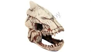 Скелет рыбы №902