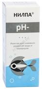 """АкваМеню (Нилпа) """"Реактив pH-"""" - реактив для уменьшения уровня кислотности среды"""