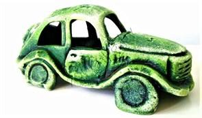 Машина большая (зелёный) К-03з