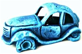 Машина большая (синий) К-03с