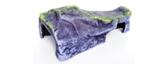 Камень малый  (фиолетовый) К-62ф