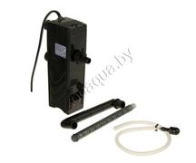 Внутренний фильтр Dophin FВ-1000F (KW) 3.3 вт, 300 л/ч с дождиком и углем