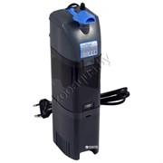 Внутренний фильтр Dophin F-2000  (KW) 16 вт, 800 л/ч с регулятором и углем