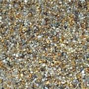 Натуральный кварцевый грунт «Куба-2» окатанный 1,0-2,0 мм
