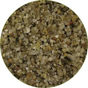 Натуральный кварцевый грунт «Куба-XL» окатанный 2,0-4,0 мм
