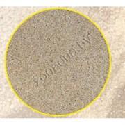 Натуральный кварцевый грунт «Лунный» окатанный 0,5-1,0 мм