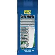 Tetra EasyWipes салфетки для очистки стекол  (10шт/уп)