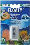 JBL Floaty Mini Acryl + Glas - Плавающий магнитный скребок для акрила и стекла толщиной до 4 мм