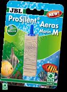 JBL ProSilent Aeras Marin M - Деревянный распылитель для использования в морских аквариумах, 65 мм