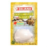 КАМЕНЬ для черепах минеральный CALCIUM BLOCK 50 гр