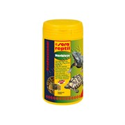 Корм для рептилий S911 SERA Reptil Professional Herbivor 250ml/85g