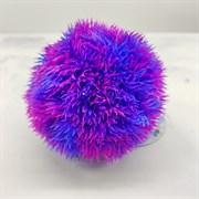 YM-7228/S Шар из растений 8см фиолетовый