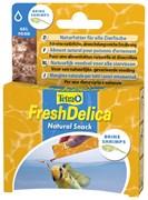 ТЕТRА FreshDelica Krill 48g желе креветка