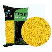 Грунт PRIME Сахара (желтый) 3-5мм 2,7кг