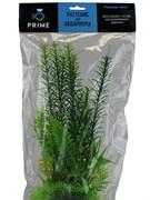 Композиция из пластиковых растений 30см PRIME