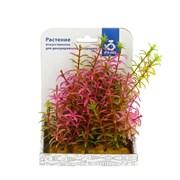 Растение пластиковое PRIME Альтернатера 15см