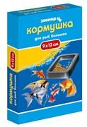 ЗооМир Кормушка для рыб большая (9*13 см)