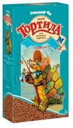 """ЗООМИР """"Тортила-Макс"""" - корм для водяных черепах 70 г"""