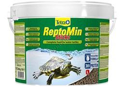 TETRA Reptomin 10L/2500g ведро