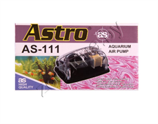 Astro 111 Компрессор 2,2 Вт, с регулятором