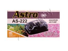 Astro 222 Компрессор 3,0 Вт. Двухканальный с регулятором
