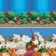 Background Гавайи/Коралловый риф 40см