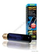 Лампа NIGHT HEAT LAMP T10 25Вт Moonlight