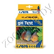 SERA gH-Test (общая жесткость)