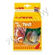 SERA NH4/NH3-Test (аммиак/аммоний)