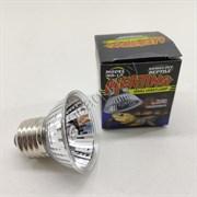 UVB 3.0 Мини-лампа для террариума 50Вт.