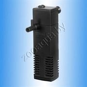 Hidom AP-1500 L Внутр.фильтр, 22 W., 1000л/ч, до 150 литров, с регулятором и дождиком