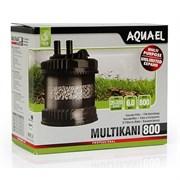 AQUAEL MultiKani 800 (внешний биофильтр) 650л/ч, до 320л