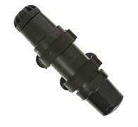 HOPAR УФ Стерилизатор 5Вт, для аквариумов до 250л, кабель 5м, вход /выход от 10 до 19мм