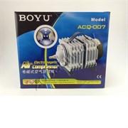 JAD ACQ-007 Поршневый компрессор, 75вт,100л/мин