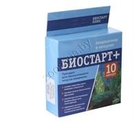 VladOx БИОСТАРТ ПЛЮС 10 капсул