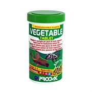 PRODAC VEGETABLE TABLET 50мл/30гр