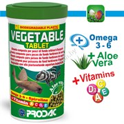 PRODAC VEGETABLE TABLET 100мл/60гр