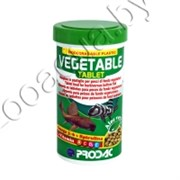 PRODAC VEGETABLE TABLET 250мл/160гр