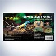 Кокосовая крошка Nomoy Pet 7л