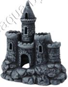 Замок с башней (камень), С-60