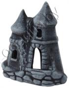 Замок с крышами (камень), С-57