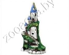 Замок высокий с башнями (камень), С-53