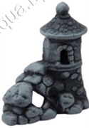 Замок в скале (камень), С-48