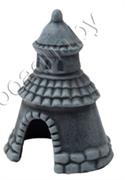 Замок-черепашка, С-46