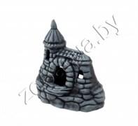 Замок с черепицей (камень), С-13