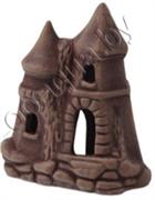 Замок с крышами (шоколад), Р-57