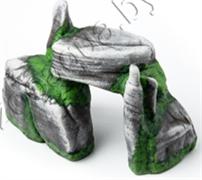 Каменный каньон (серый), К-100с