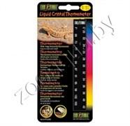 Термометр цифровой для террариума 20-42C 135х20х1мм