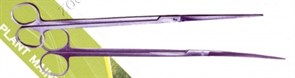 Ножницы изогнутые 25 см
