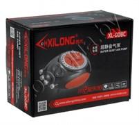 Компрессор СИЛОНГ XL-008C четырехканальный, 8Вт, 4х3,5лмин